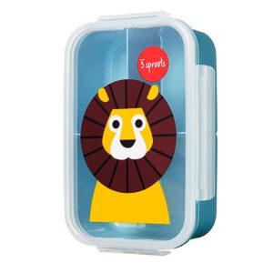 porta pranzo leone