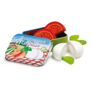caprese mozzarella pomodori erzi