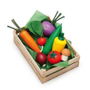 cassetta di verdure erzi