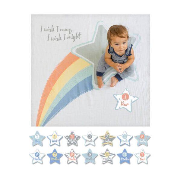 kit primo anno i wish i may lulujo