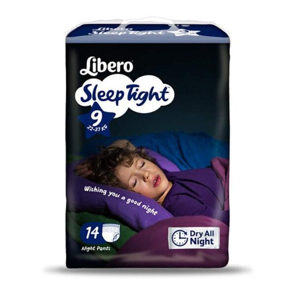 libero sleep tight