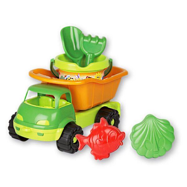 camion-sabbia-verde-set-spiaggia-androni-giocattoli