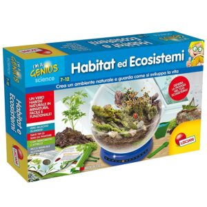 habitat ed ecosistemi