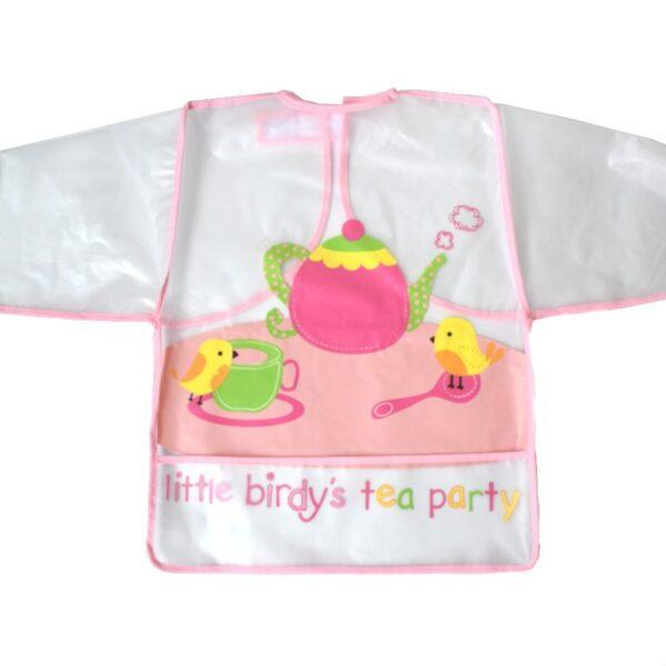 bavaglia little birdy's tea party