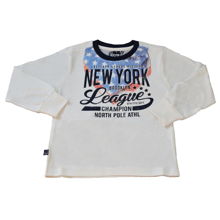 Donkid League Maglia Brooklyn York Pole North New yNPvO8wmn0