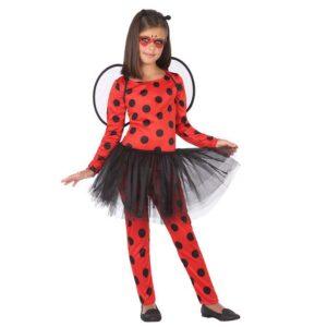 costume coccinella