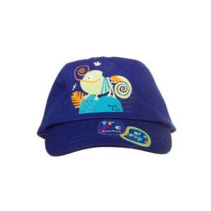 cappellino deep tropic tuc tuc