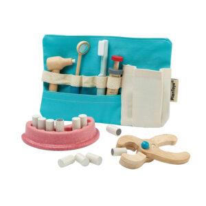 set del dentista