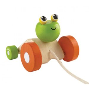 rana salterina -jumping-frog-plantoys