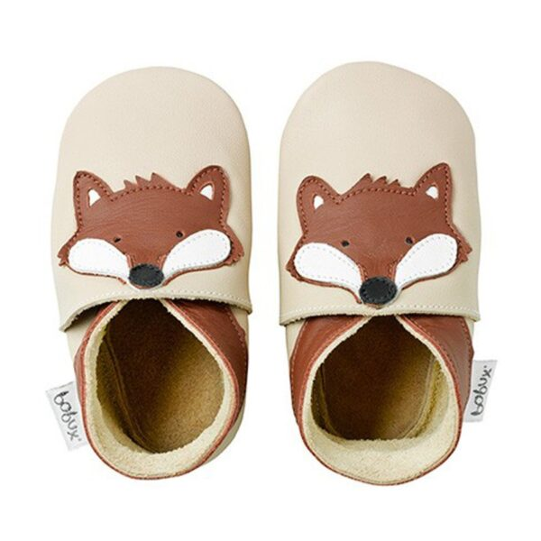 bobux soft sole beige volpe