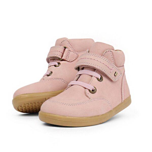 i walk timber boot blush