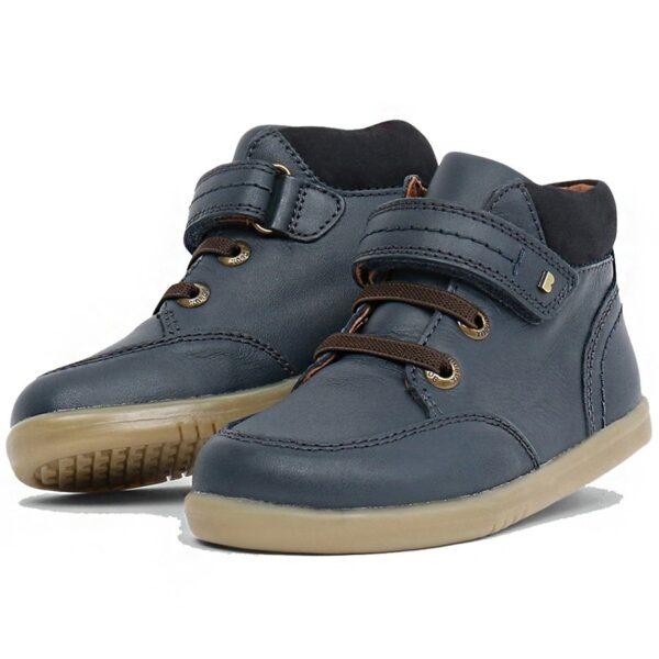 i walk timber boot blu