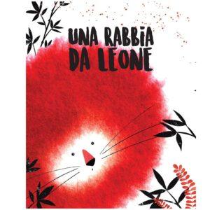 luna rabbia da leone libro illustrato