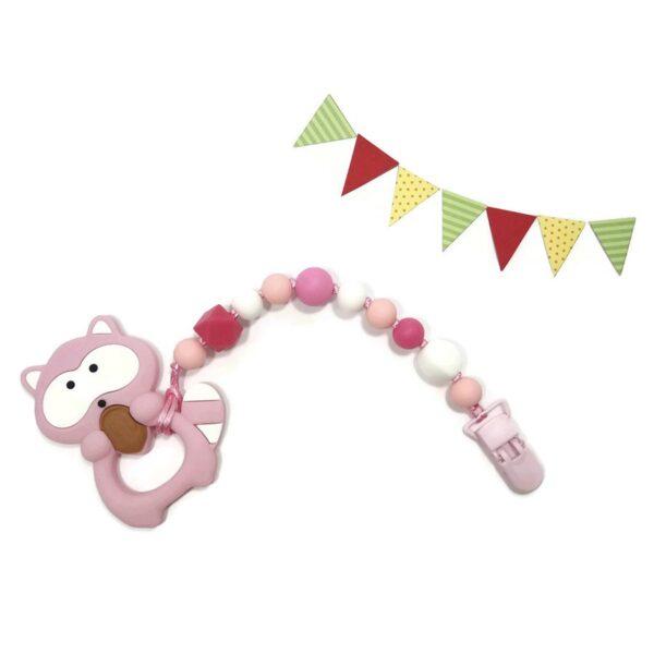 collana-dentizione-procione-rosa