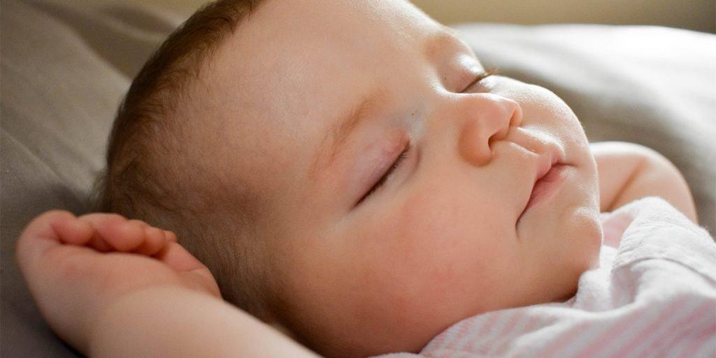 far dormire i bambini