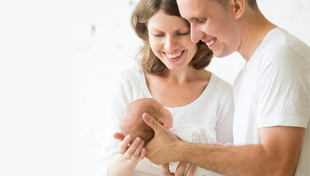 La nascita: come sarà il primo incontro con mamma e papà